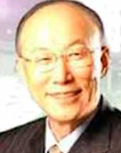 David Paul Yonggi cho