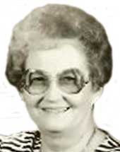 Ida  Hammond