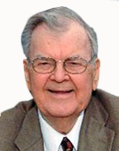 Ted W. Engstrom