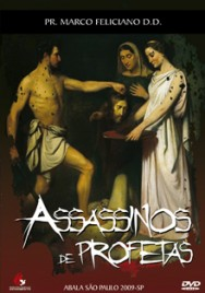 Assassinos de Profetas