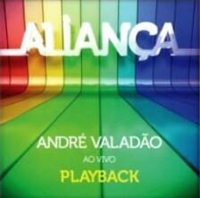 Av - Aliança (playback)