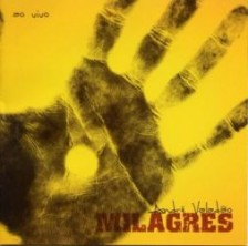 Av - Milagres (playback)