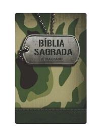 Biblia Hipergigante - Camuflada