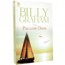 Billy Graham paz com Deus