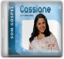 Cassiane - som Gospel