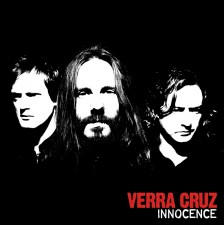 Cd Internacional - Innocence - Verra Cruz