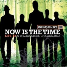 Cd Internacional - now is the Time