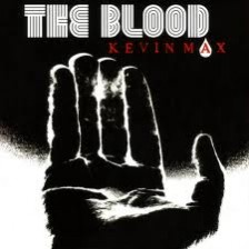 Cd - the Blood - Kevin Max
