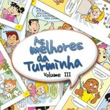 Cd Turminha da Graça - Volume iii