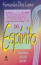Derramamento do Espírito