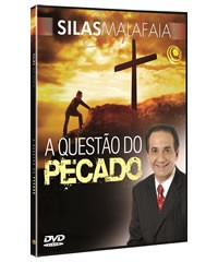 Dvd a Questão do Pecado