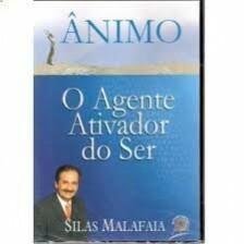 Dvd ânimo: o Agente Ativador do ser
