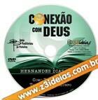 Dvd Conexão com Deus 08 - Como Transformar Tragédias 0404