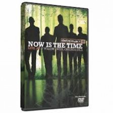 Dvd - now is the Time