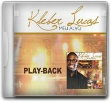 Meu Alvo - Play-back em cd