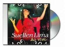 Pb. ao Vivo Coletânea - Suellen Lima (play Back)