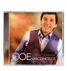 Play Back Sempre Confiarei - joe Vasconcelos