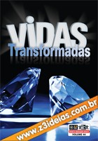 Revista eb 044 Vidas Transformadas