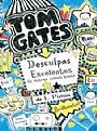 Tom Gates - Desculpas Excelentes