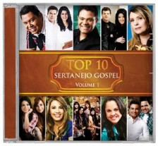 Top 10 Sertanejo Gospel