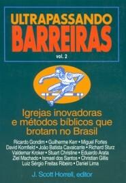 Ultrapassando Barreiras Vol. 2